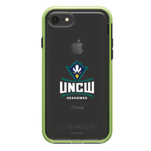 IPH-87-NF-SLA-UNCW-D101: FB UNC Wilmington SL?M  iPHONE 8 AND iPHONE 7